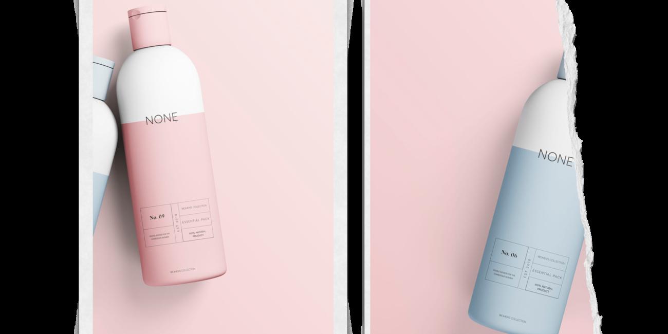 Packaging Projects • Elena Theodoridou - Kofteridou Despina