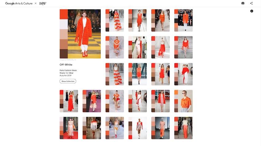 Google Arts and Culture • Elena Theodoridou - Kofteridou Despina